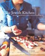 The Jewish Kitchen: Recipes and Stories from Around the World als Buch