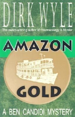 Amazon Gold als Taschenbuch
