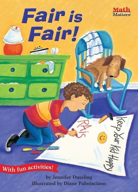 Fair Is Fair! als Taschenbuch