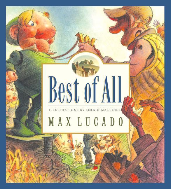 Best of All als Buch (gebunden)