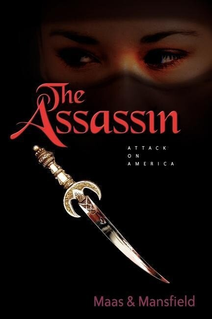 The Assassin: Attack on America als Taschenbuch