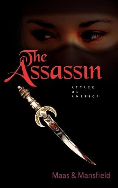 The Assassin: Attack on America als Buch