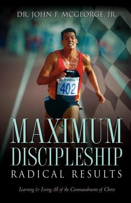 Maximum Discipleship/Radical Results als Taschenbuch