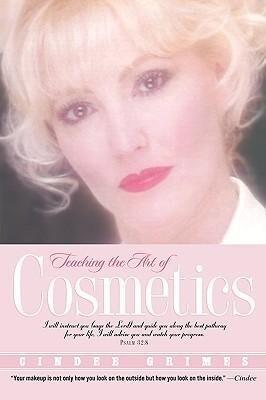 Teaching the Art of Cosmetics als Buch