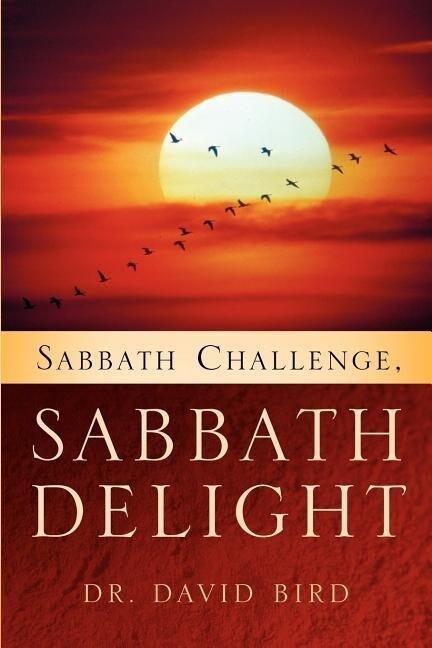 Sabbath Challenge, Sabbath Delight als Taschenbuch
