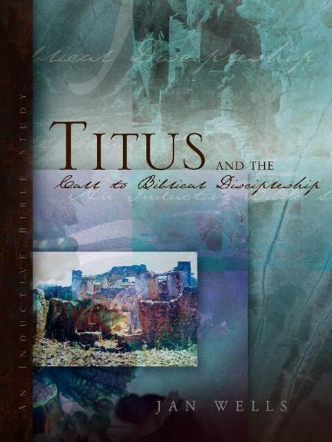 Titus and the Call to Biblical Discipleship als Taschenbuch