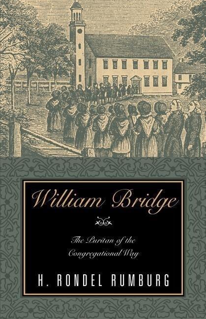 William Bridge als Taschenbuch