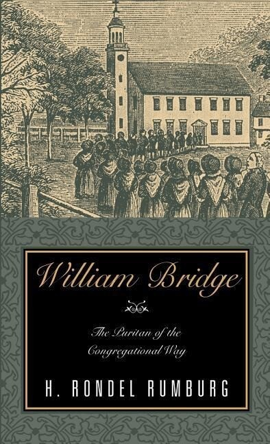 William Bridge als Buch