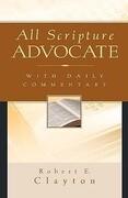 All Scripture Advocate