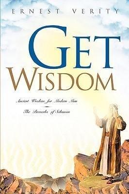 Get Wisdom als Taschenbuch