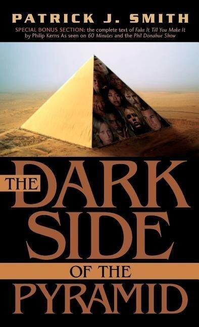 The Dark Side of the Pyramid als Buch