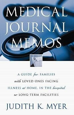 Medical Journal Memos als Taschenbuch