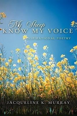 My Sheep Know My Voice als Taschenbuch