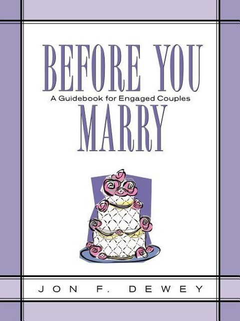 Before You Marry als Taschenbuch