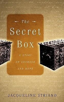 The Secret Box als Taschenbuch