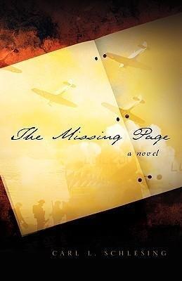 The Missing Page als Taschenbuch