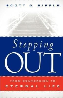 Stepping Out als Taschenbuch