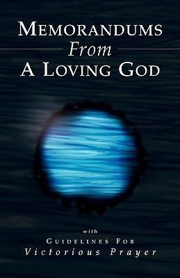 Memorandums from a Loving God als Buch