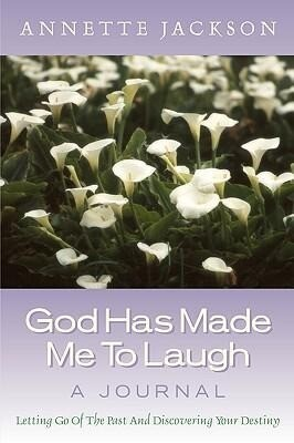 God Has Made Me to Laugh als Taschenbuch