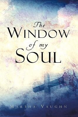 The Window of My Soul als Buch
