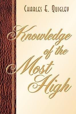 Knowledge of the Most High als Taschenbuch