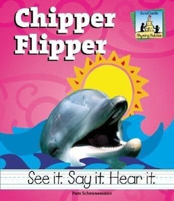 Chipper Flipper als Buch