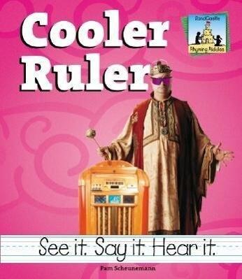 Cooler Ruler als Buch