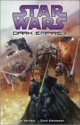 Star Wars: Dark Empire II als Buch