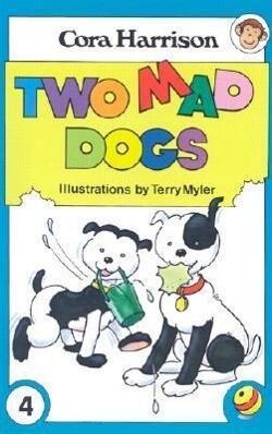 Two Mad Dogs als Taschenbuch
