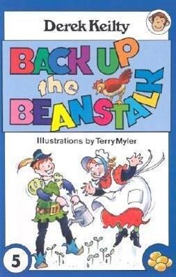 Back Up the Beanstalk als Taschenbuch