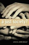 A Just Society?: Ethics and Values in Contemporary Ireland als Taschenbuch