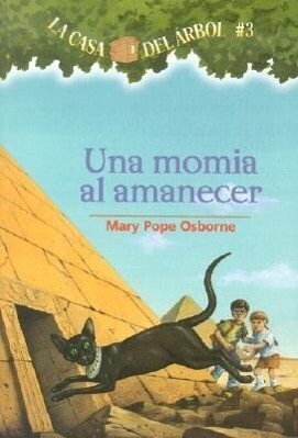 Una Momia al Amanecer = Mummies in the Morning als Taschenbuch