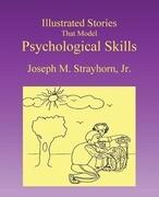 Illustrated Stories That Model Psychological Skills