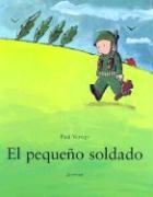 PEQUEÑO SOLDADO als Taschenbuch