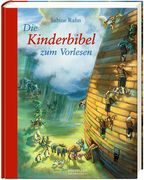 Die Kinderbibel zum Vorlesen