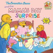 Bbears & The Mama's Day Surpri