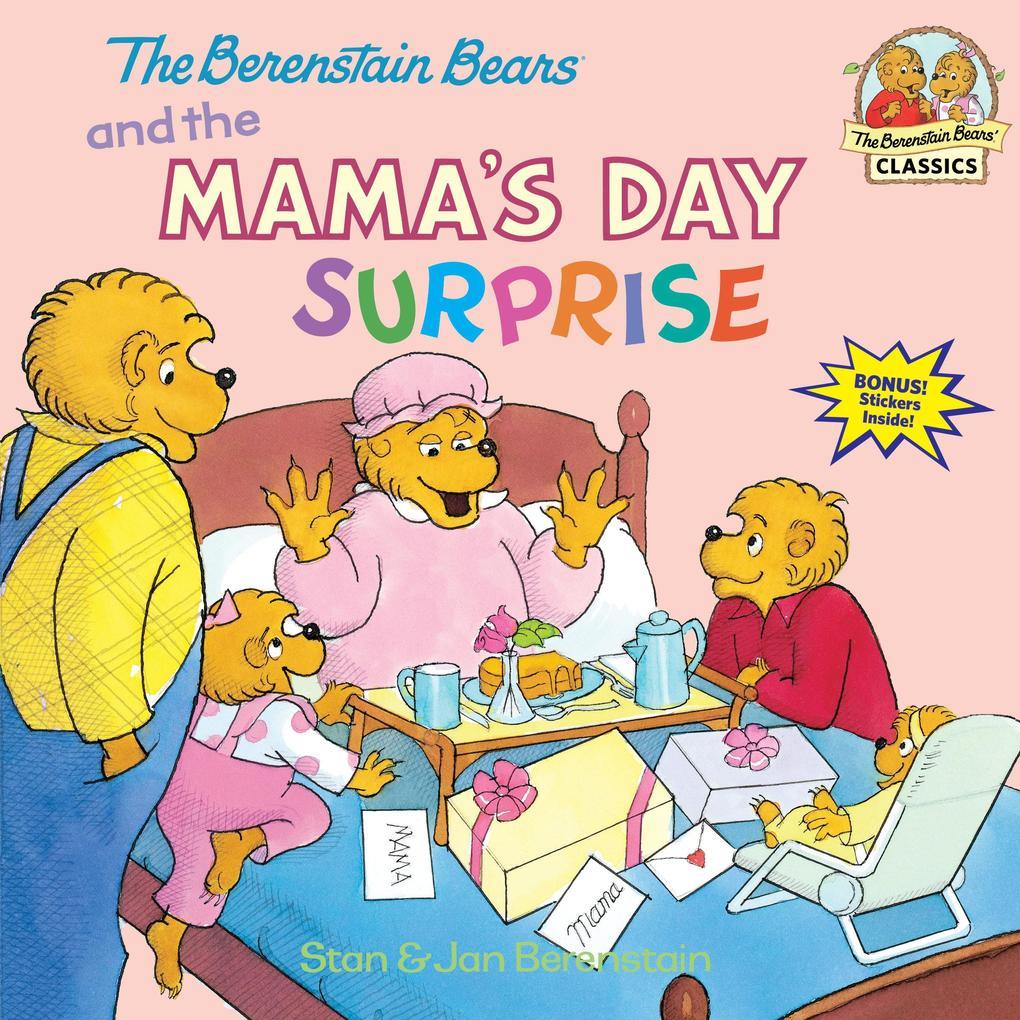 Bbears & The Mama's Day Surpri als Taschenbuch
