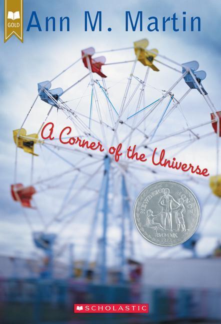 A Corner of the Universe als Taschenbuch