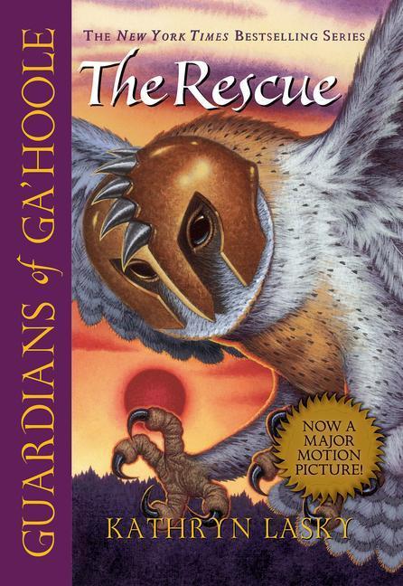 The Rescue (Guardians of Ga'hoole #3) als Taschenbuch