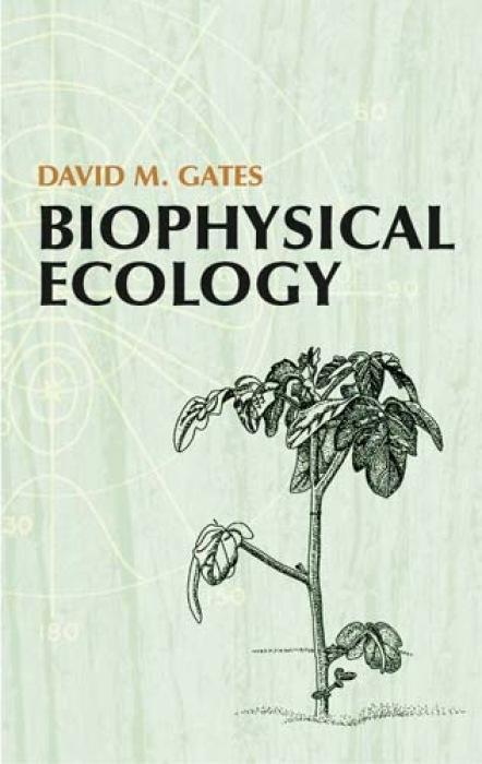 Biophysical Ecology als Taschenbuch