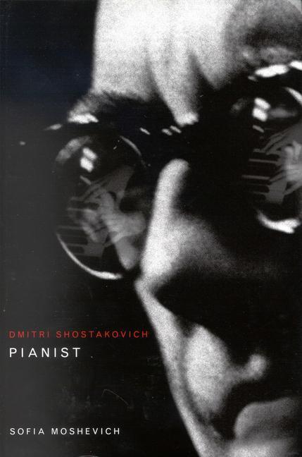 Dmitri Shostakovich, Pianist als Buch