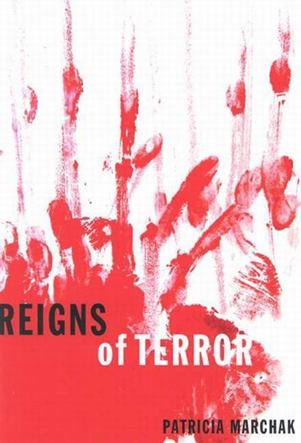 Reigns of Terror als Taschenbuch