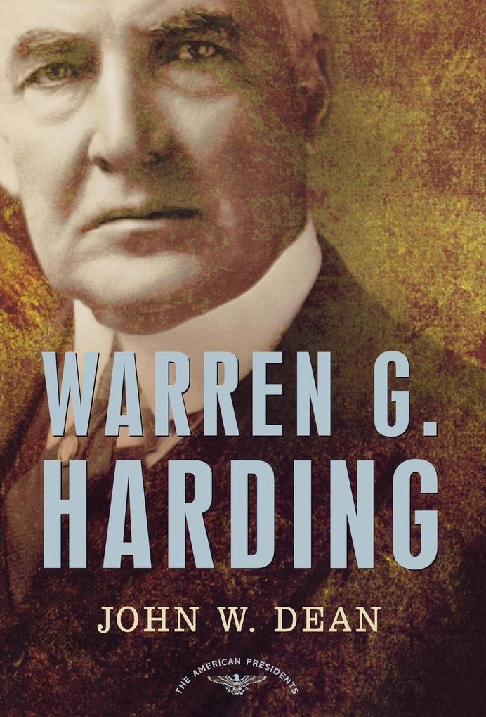 Warren G. Harding als Buch