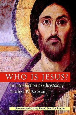 Who Is Jesus?: An Introduction to Christology als Taschenbuch