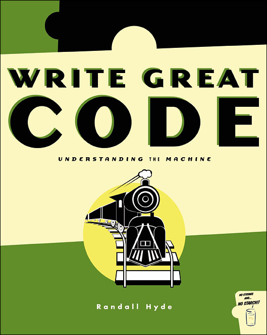 Write Great Code, Volume 1 als Buch
