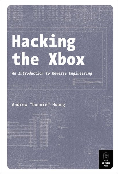 Hacking The Xbox als Buch