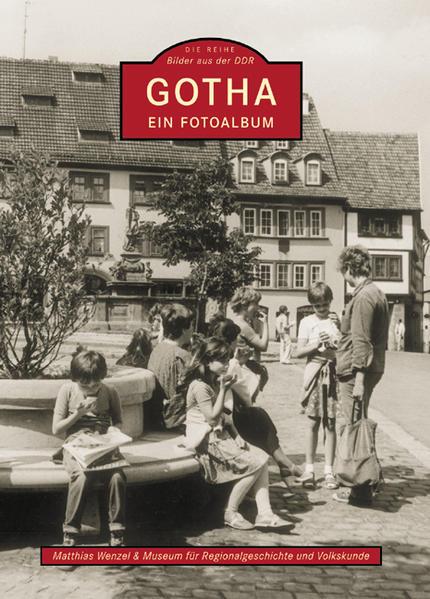 Gotha als Buch