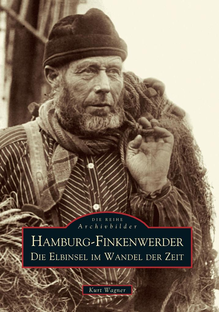 Hamburg-Finkenwerder als Buch