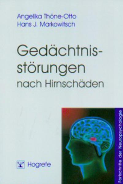 Gedächtnisstörungen nach Hirnschäden als Buch (kartoniert)