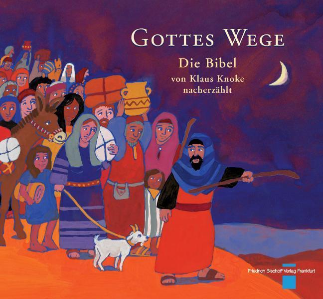 Gottes Wege als Buch